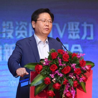 苏宁易购副总裁 王哲