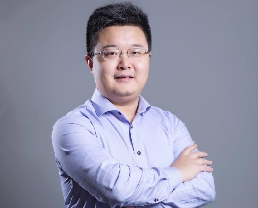 车置宝创始人兼CEO 黄乐